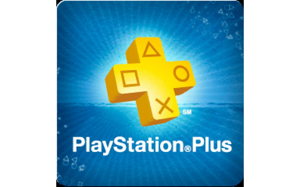 Playstation PLUS подписка 1-6 ..
