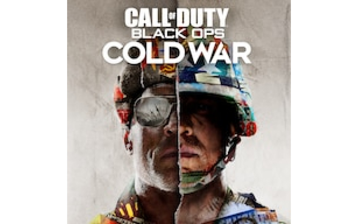 Call of Duty: Black Ops — Cold..