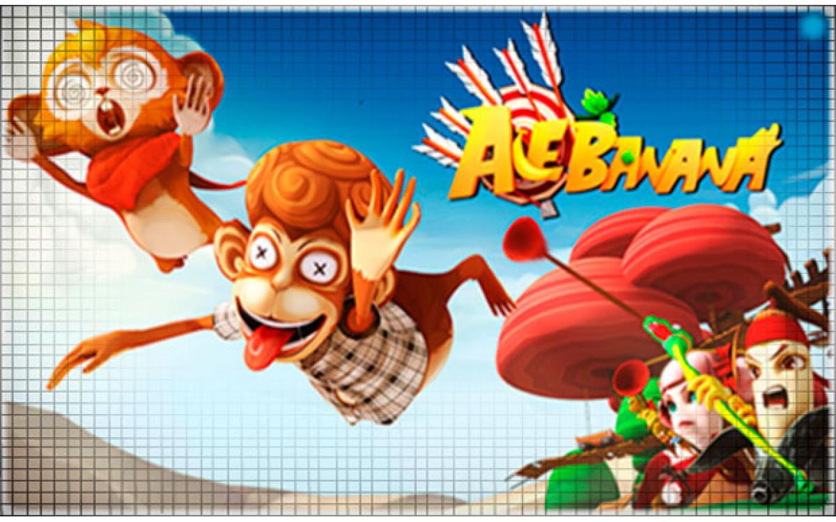 П3 - (VR) Ace Banana (PS4/RU) ..