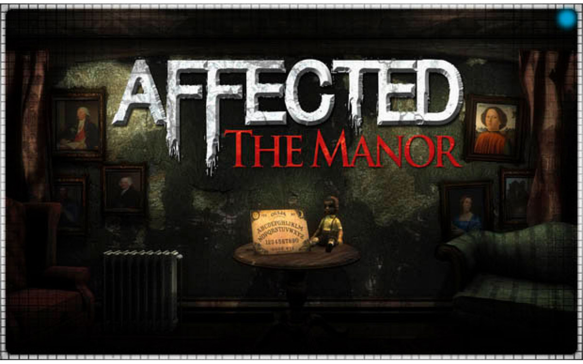П3 - (VR) AFFECTED: The Manor ..
