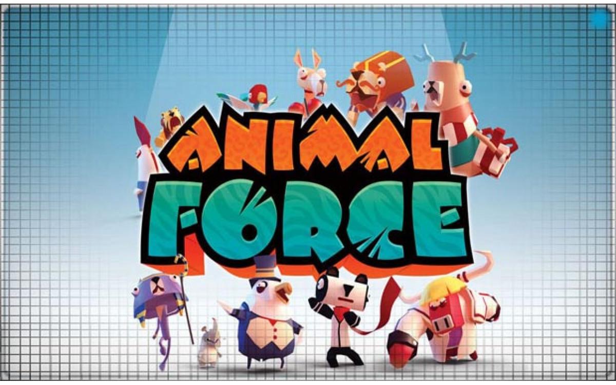 П3 - (VR) Animal Force (PS4/RU..