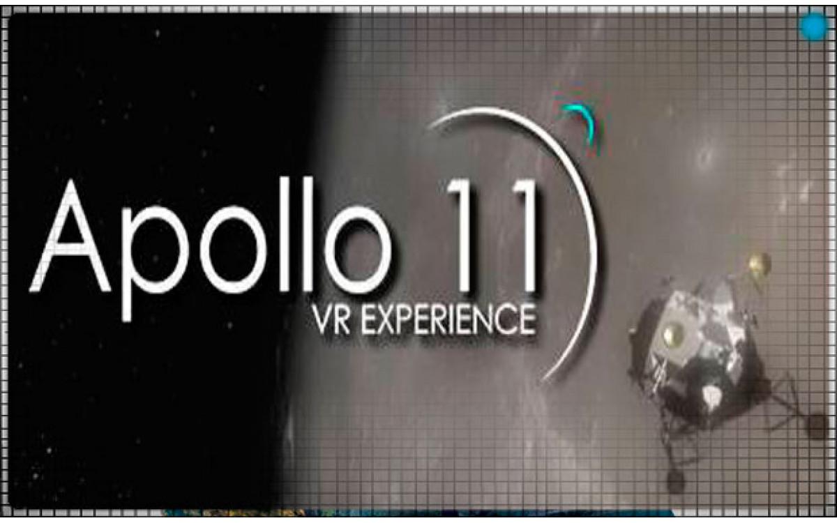 П3 - (VR) Apollo 11  (PS4/RU) ..