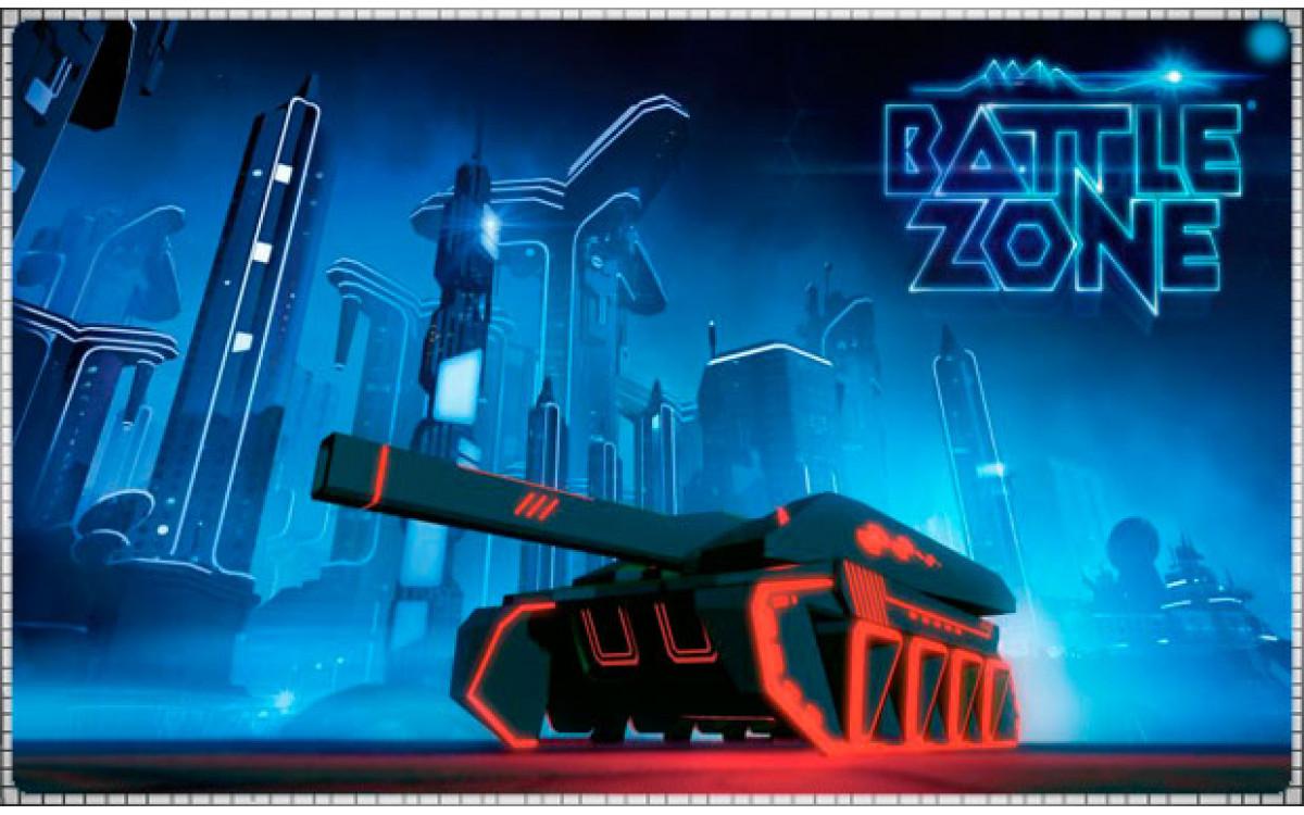 П3 - (VR) Battlezone (PS4/RU) ..