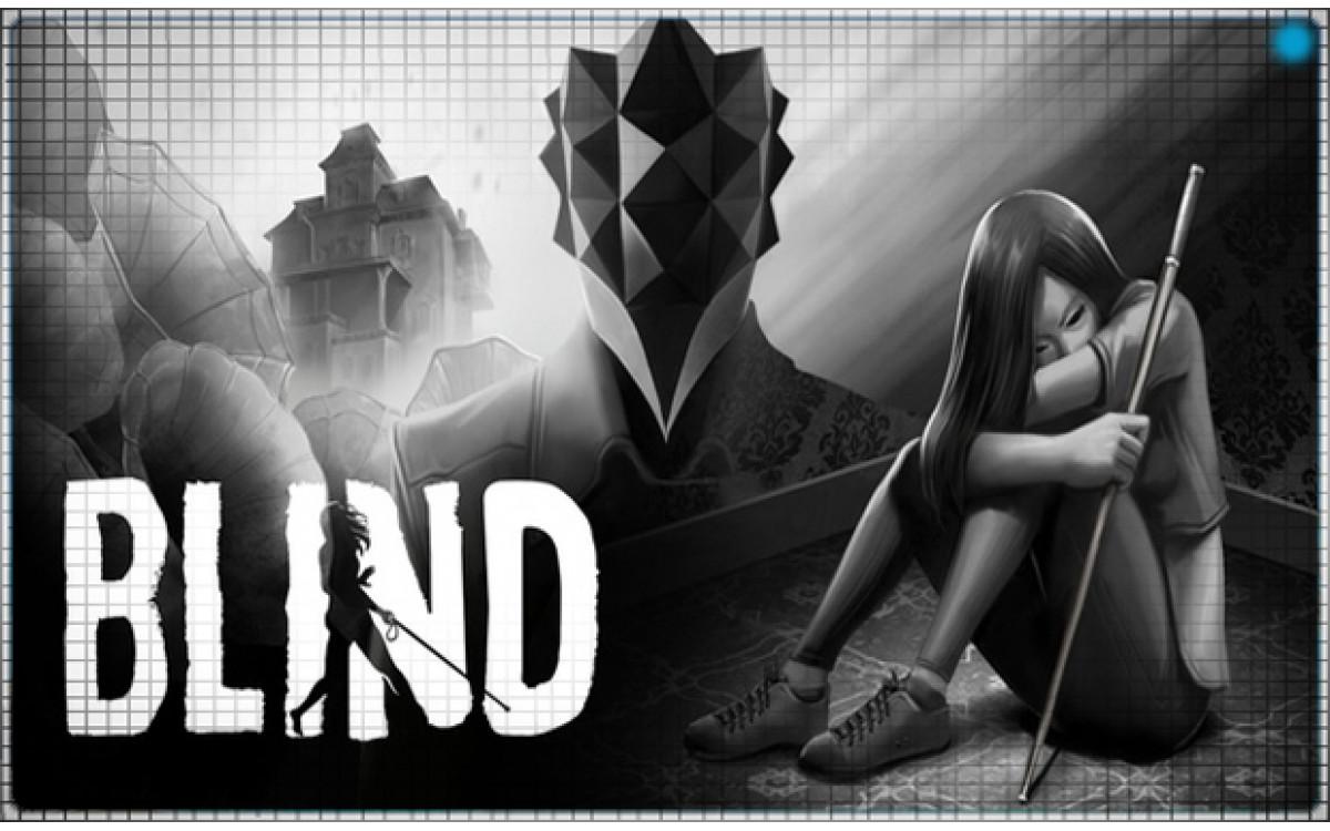 П3 - (VR) Blind (PS4/RU) Актив..