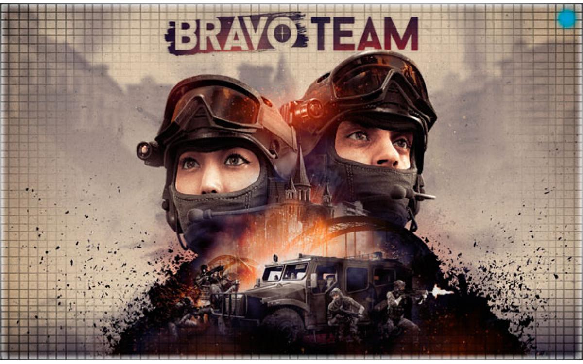 П3 - (VR) Bravo Team (PS4/RU) ..