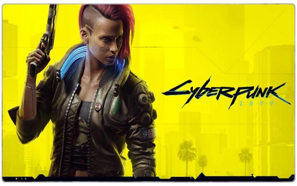 Cyberpunk 2077 (PS4/PS5/RU) (А..