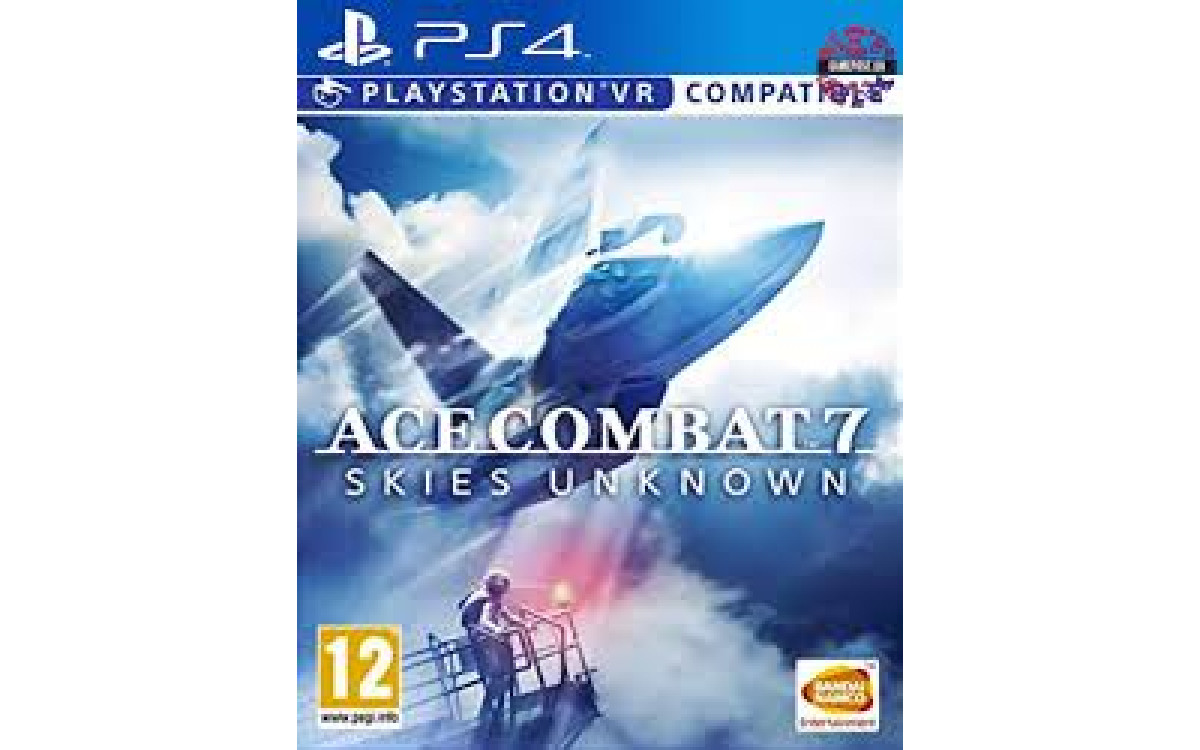 ACE COMBAT™ 7: SKIES UNKNOWN E..