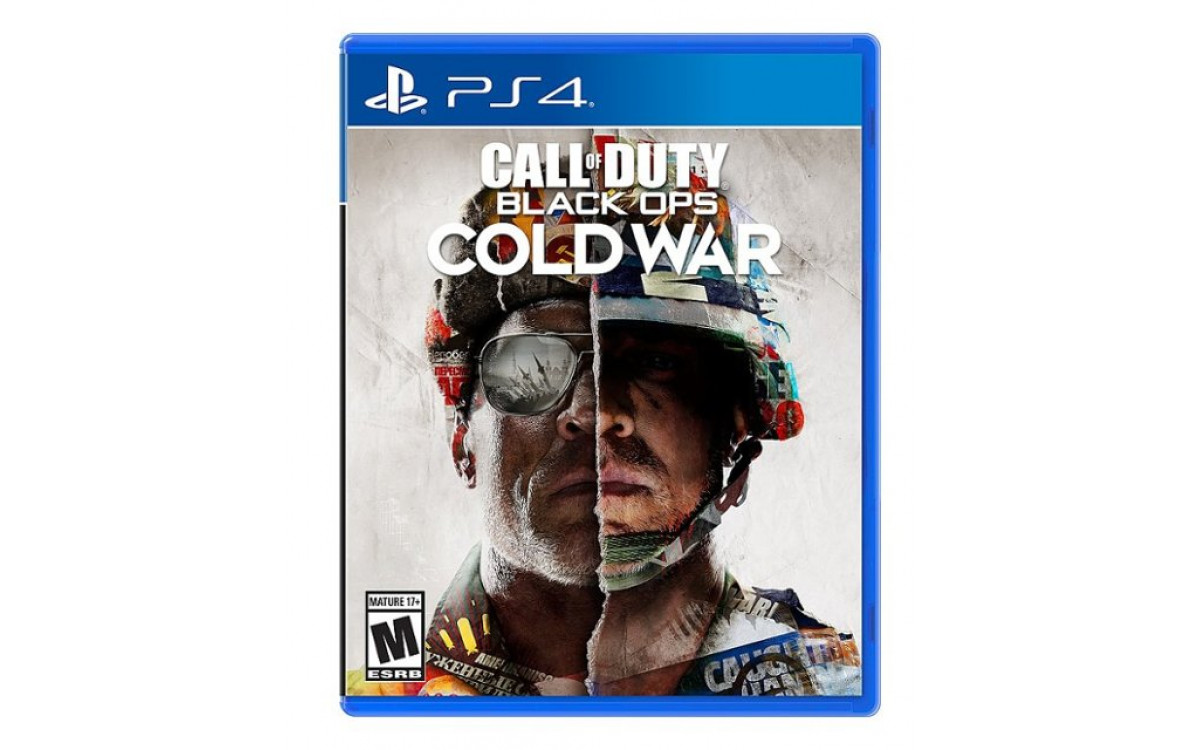 Call of Duty®: Black Ops Cold ..